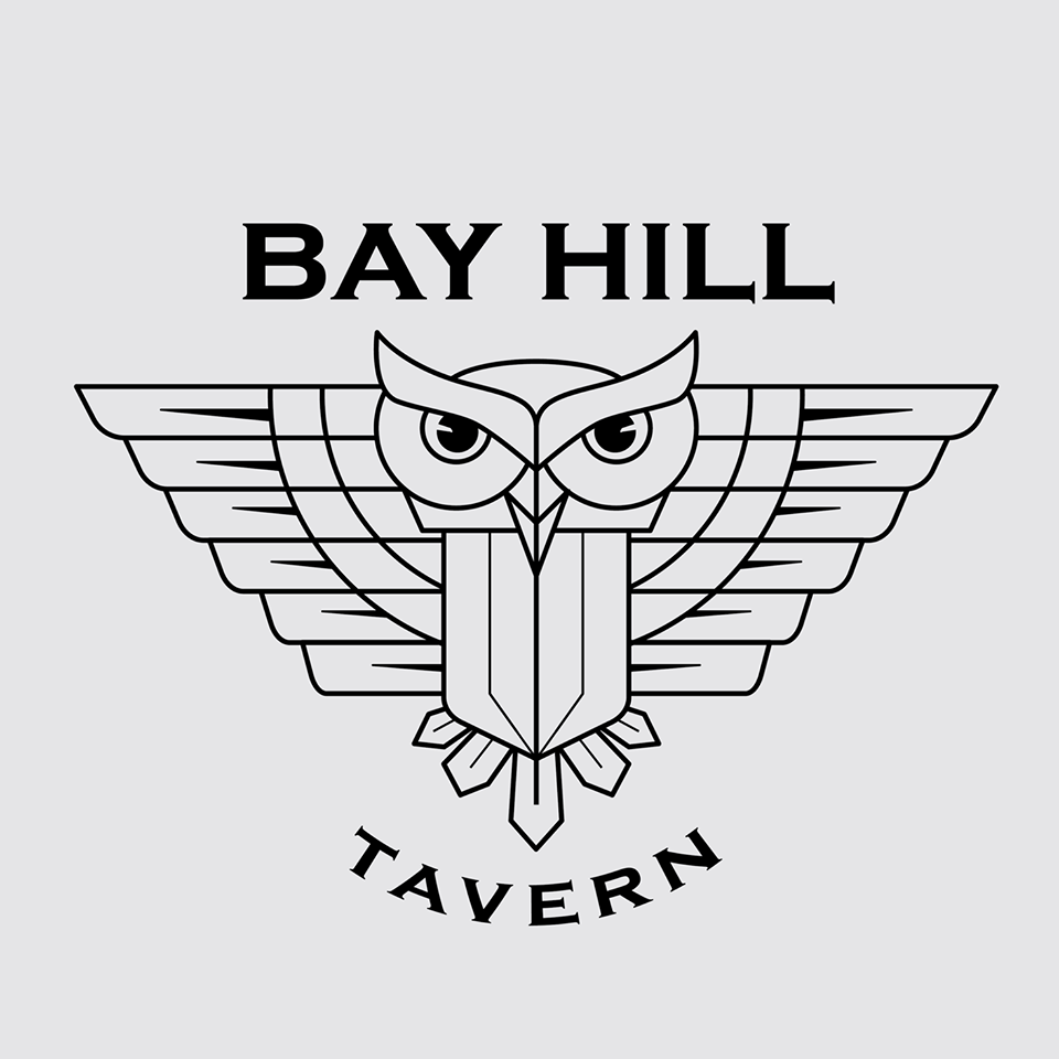 Bay Hill Tavern logo